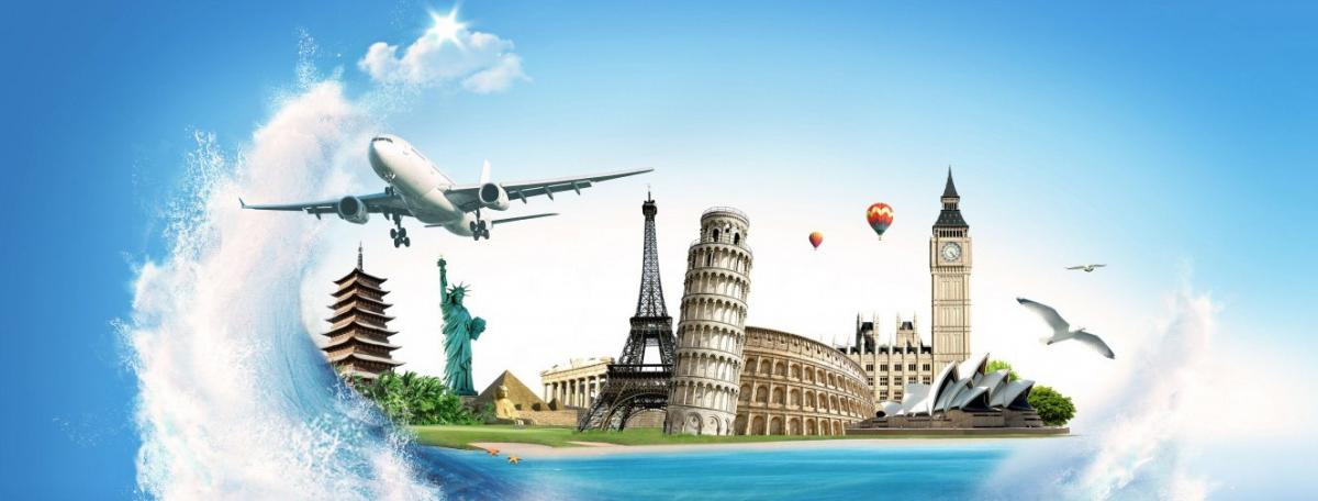 27 сентября день туризма: